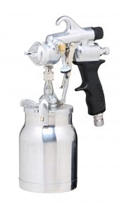 E7200 HVLP Non-Bleed Spray Gun