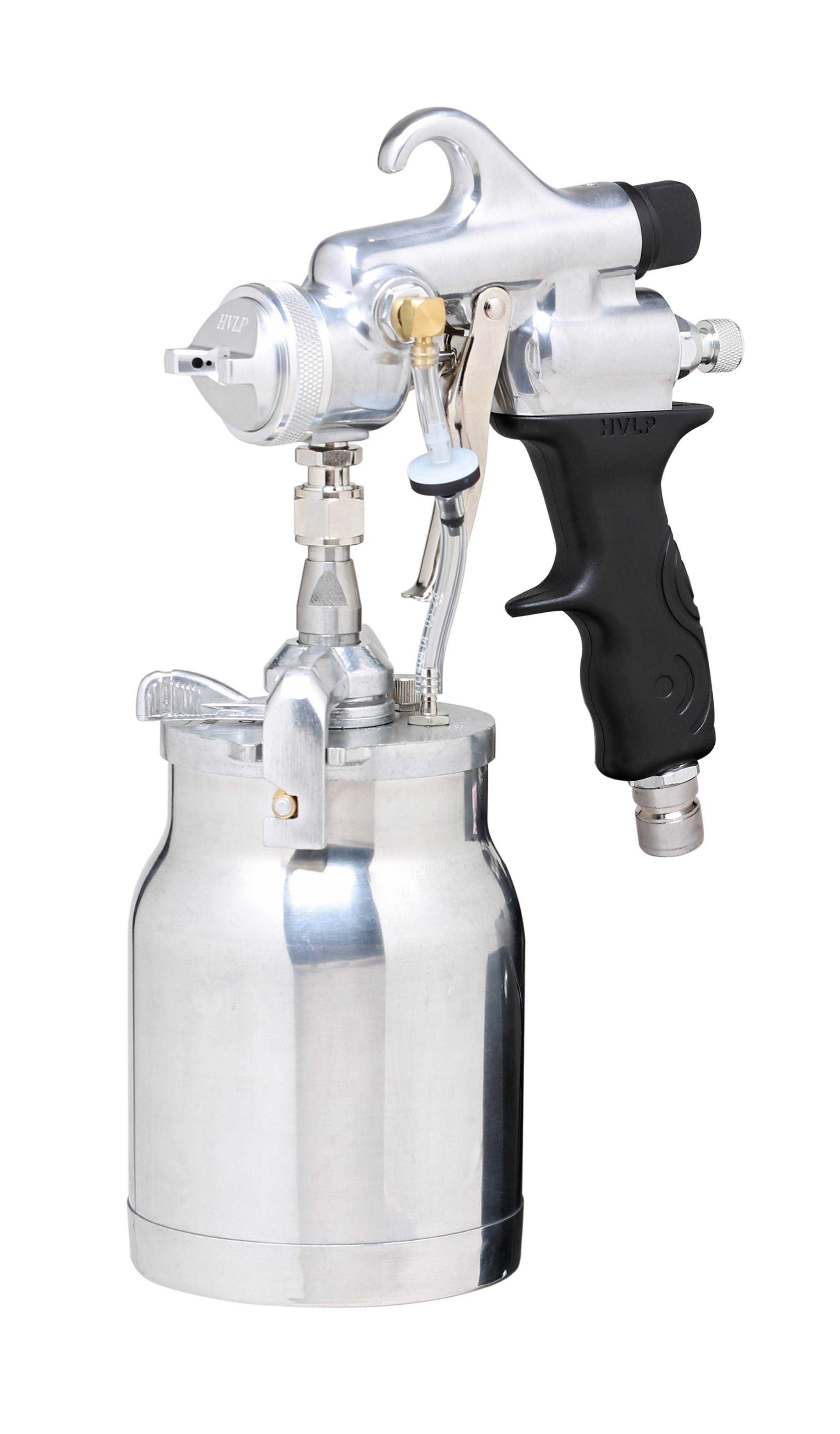 E7200 HVLP Non-Bleeder Spray Gun