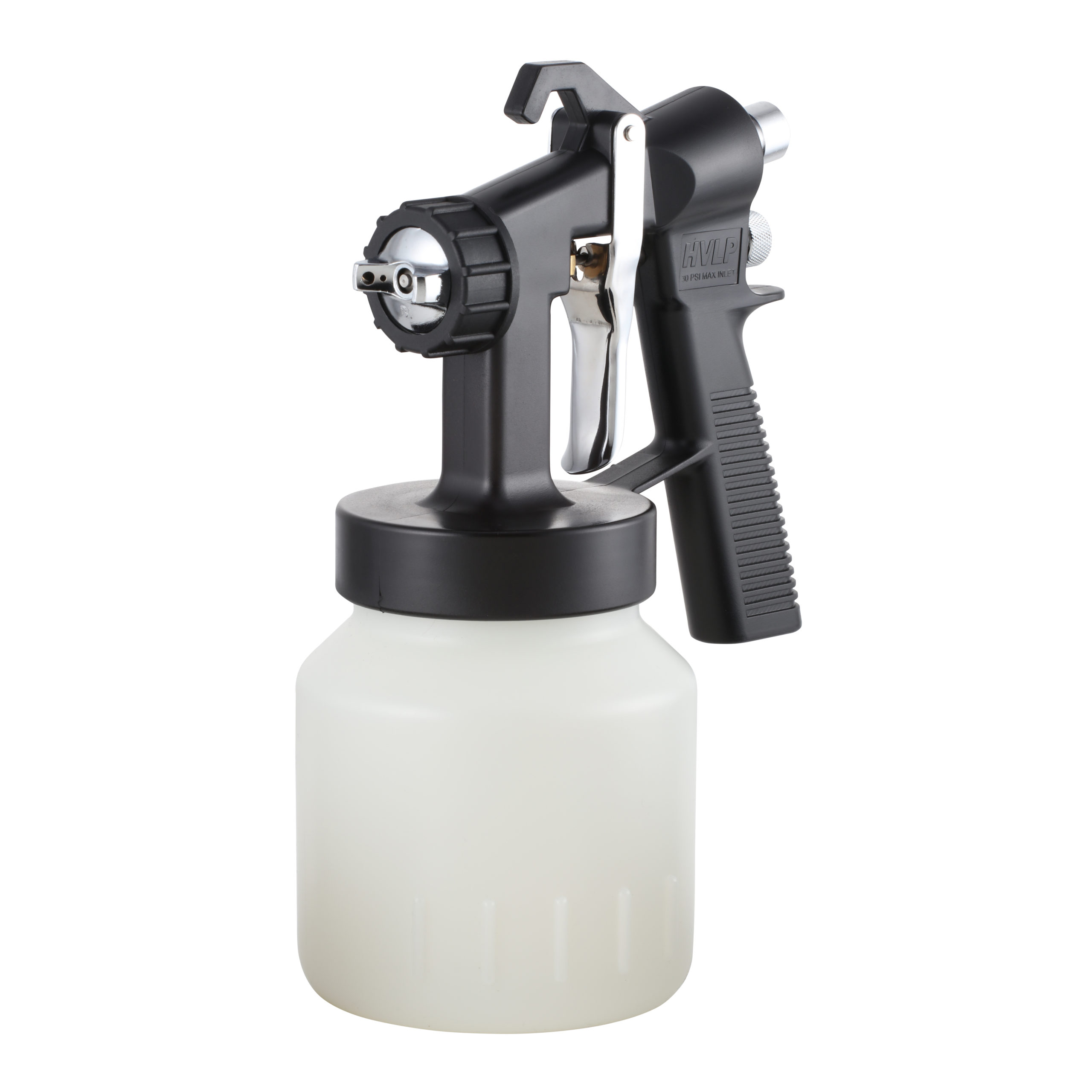 6000 Series Spray Gun