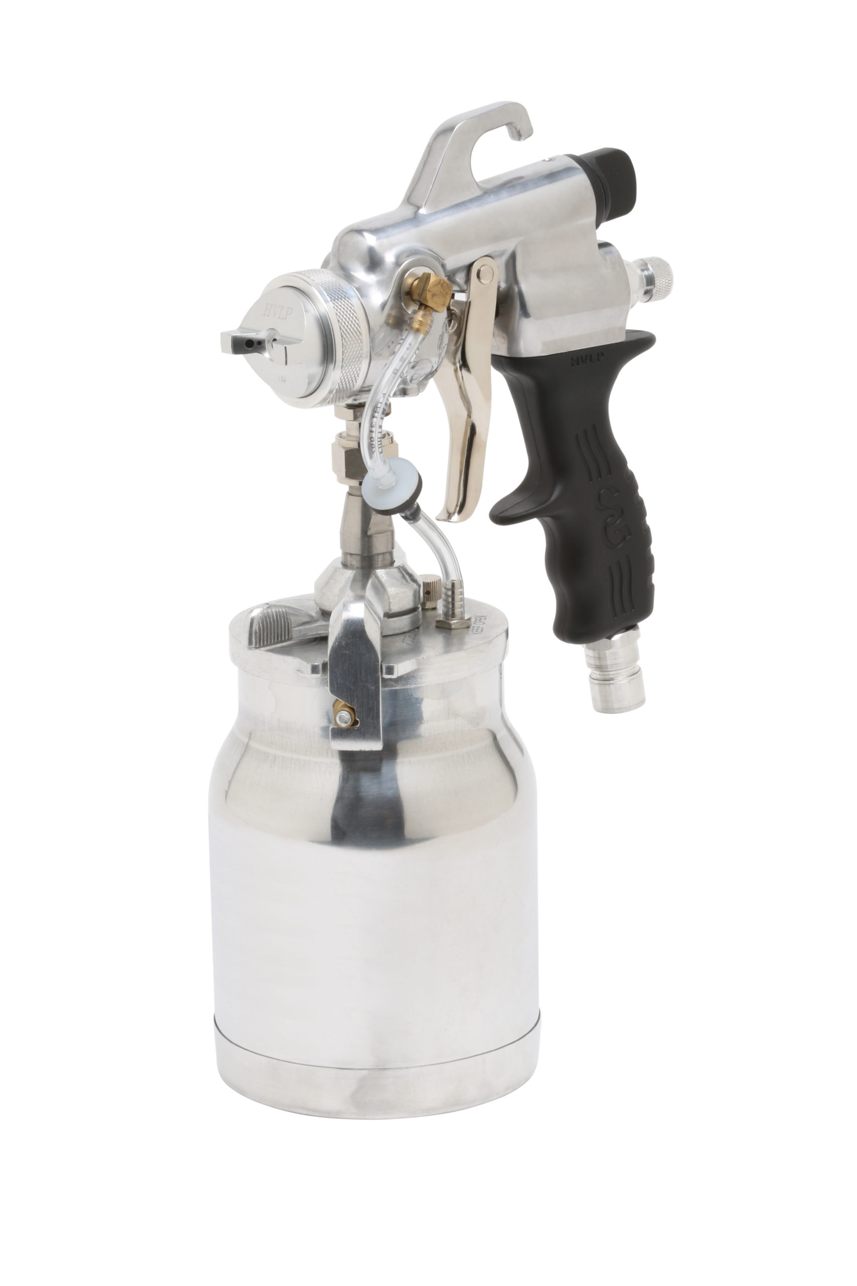 E7000 HVLP Non-Bleeder Spray Gun