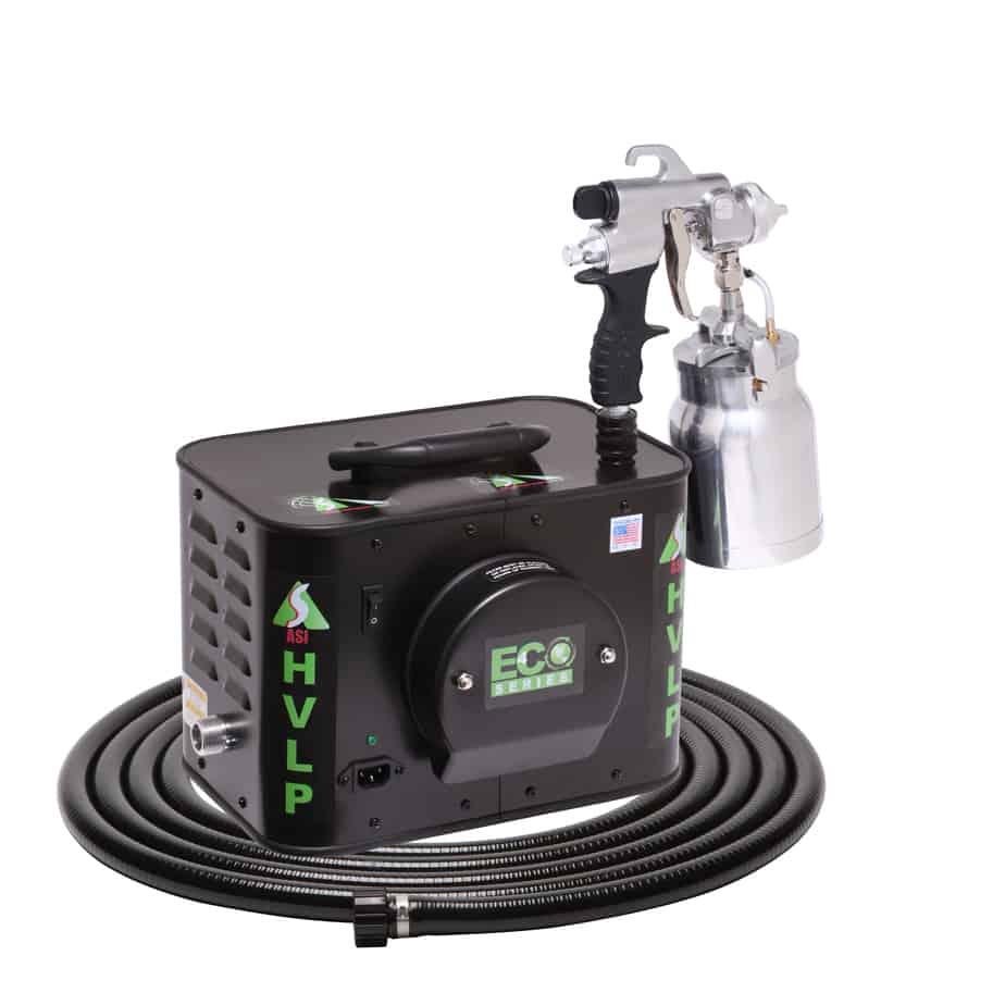 ECO-4 HVLP Paint Sprayer