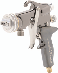 5600 Series Compressed Air HVLP Spray Guns