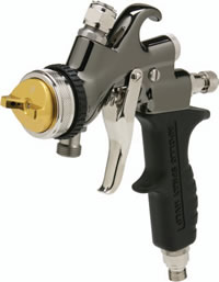 7500C Series HVLP Spray Gun