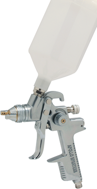 8000 Series Spray Gun
