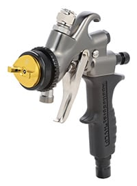 7700C Series HVLP Spray Gun