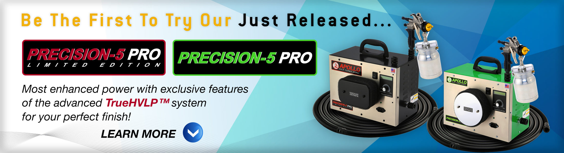 The All New Precision 5