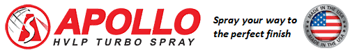Apollo Turbo Spray