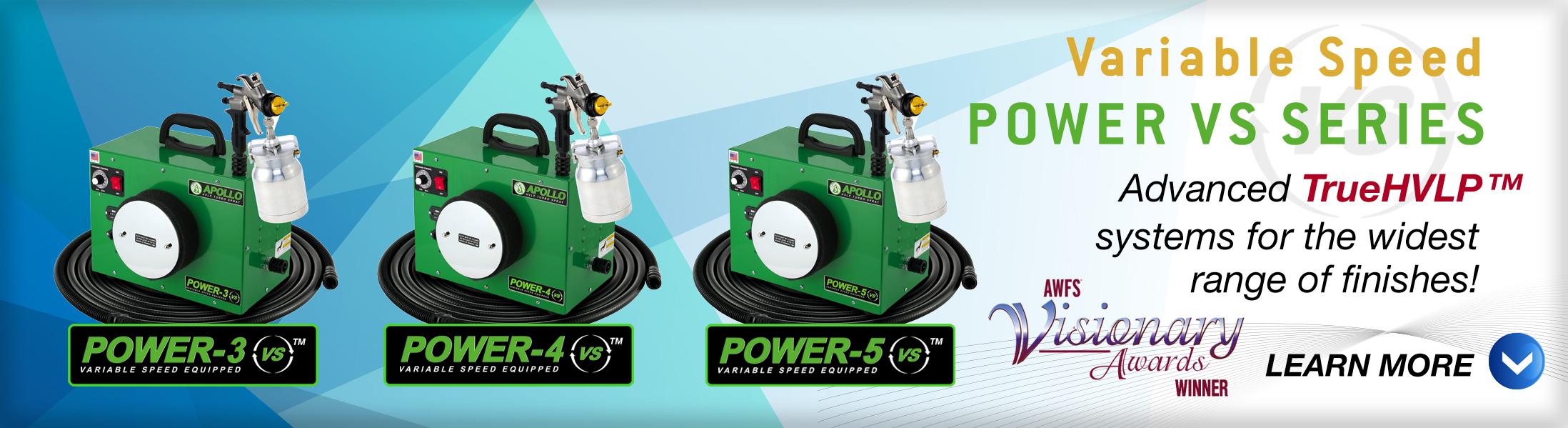 Power VS Series